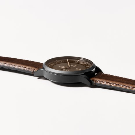 Hybrid Smartwatch with E-ink display Collection Printemps-Eté Fossil