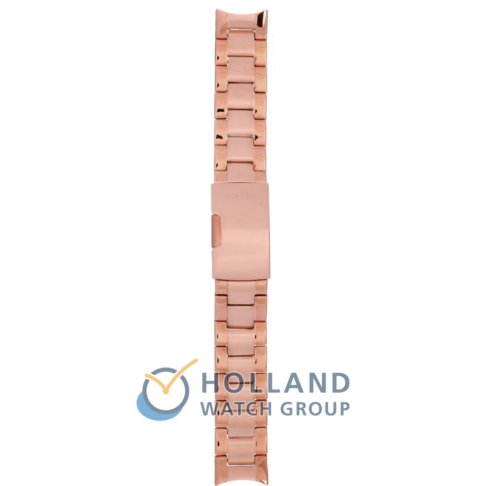 Officiel • Revendeur Montre be Medium Bracelet Fossil Decker Aes3352 5qL4Ajc3R
