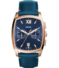 Time Montre Knox Revendeur Bracelet Officiel • Fossil be Dual Afs5355 kTiuOPXZ