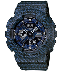 BA-110DC-2A1ER Denim'D Color 43.40mm
