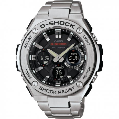 G-Shock G-Steel Tough Solar montre