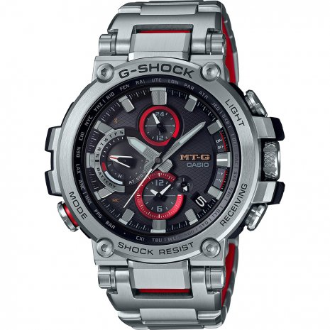 G-Shock Metal Twisted G montre