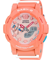 BGA-185-4AER Surf Girl 44mm