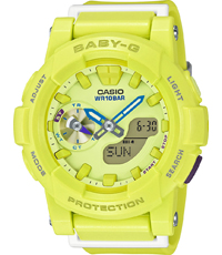 BGA-185-9AER Surf Girl 44mm