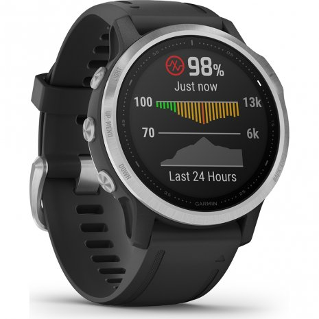 Multisport GPS smartwatch Collection Printemps-Eté Garmin