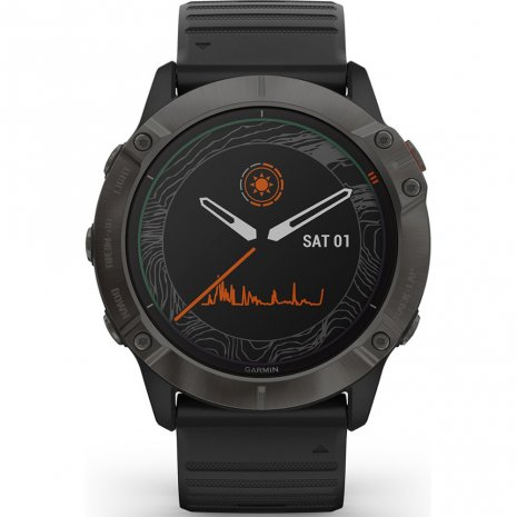 High grade solar multisport GPS smartwatch Collection Printemps-Eté Garmin