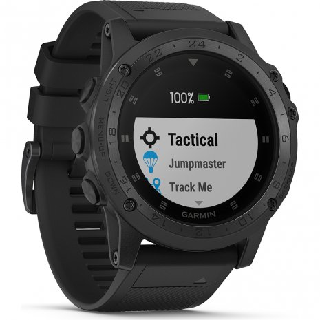 Tactical outdoor GPS smartwatch Collection Printemps-Eté Garmin