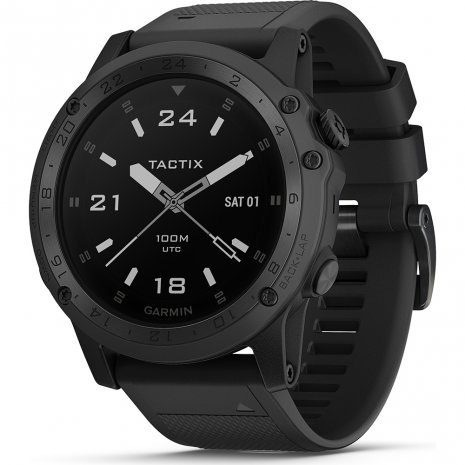 Garmin Tactix Charlie montre