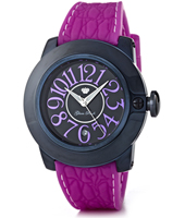 SB3010 Sobe 44mm Purple Ladies Watch with Date
