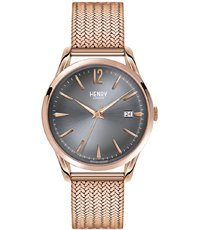 HL39-M-0118 Finchley 39mm