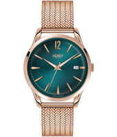 HL39-M-0136 Stratford 39mm Classic Gents Watch with Date