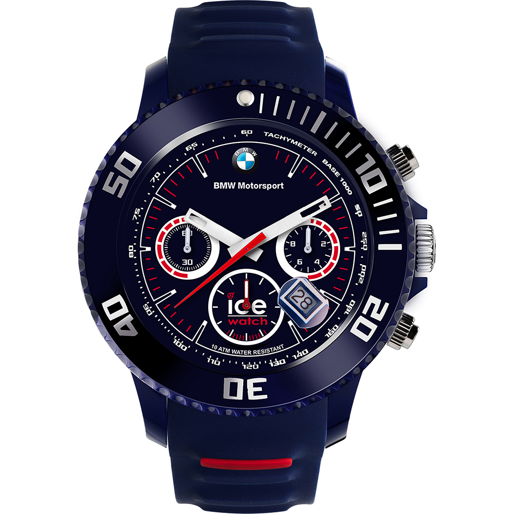 montre ice watch 000844 ice sporty ice bmw. Black Bedroom Furniture Sets. Home Design Ideas