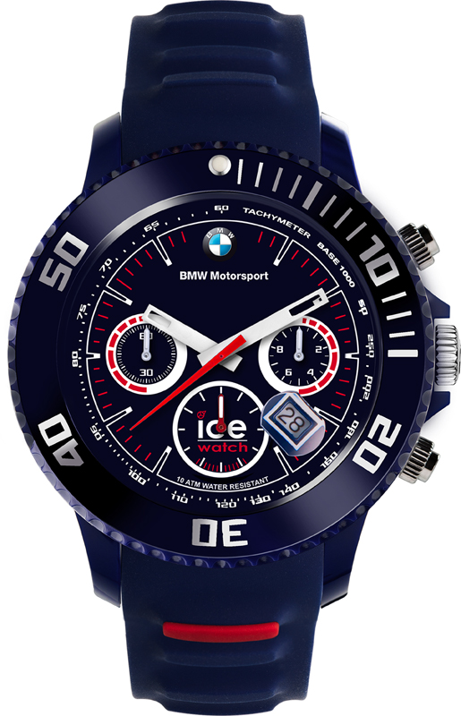 montre ice watch bm ch dbe bb sili bmw motorsport. Black Bedroom Furniture Sets. Home Design Ideas