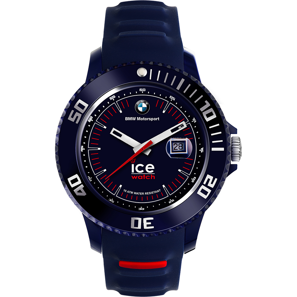 montre ice watch 000838 ice sporty ice bmw. Black Bedroom Furniture Sets. Home Design Ideas