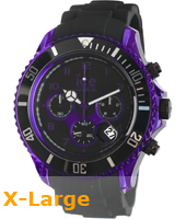 CH.KPE.BB.S.12 Ice-Chrono Electrik 53mm