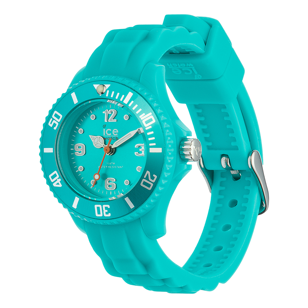 Montre ice watch ice kids 000799 ice forever ean - Montre ice watch bleu turquoise ...
