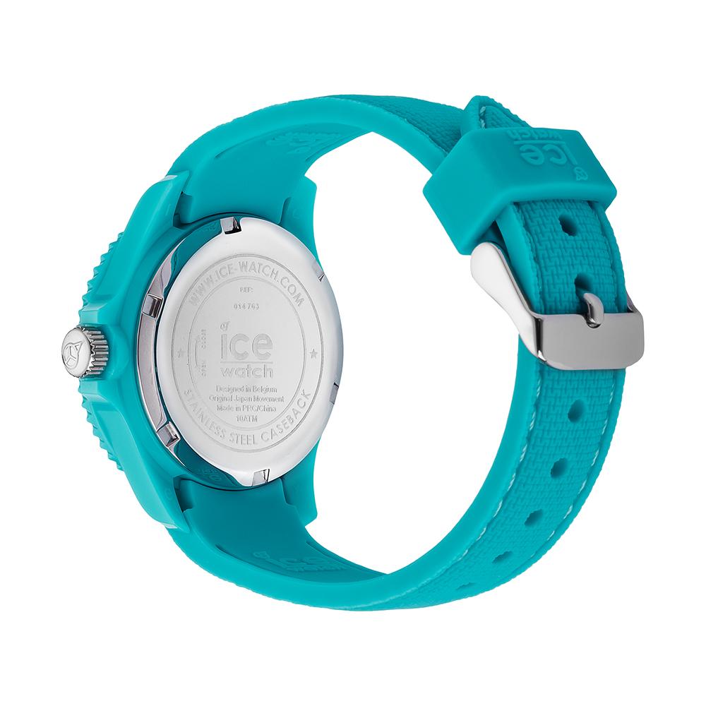 Montre ice watch 014763 ice sporty city sixty nine - Montre ice watch bleu turquoise ...