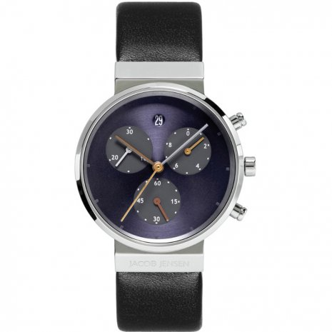 Jacob Jensen 615 Chronograph montre