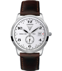 6334-1 Dessau Flatline  39mm