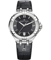 AI1006-SS001-330-1 Aikon 35mm Swiss Made Gents Quartz Watch