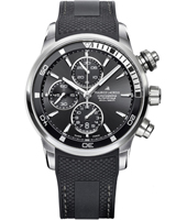 PT6008-SS001-330-1 Pontos S 43mm Swiss Automatic Diver Chronograph