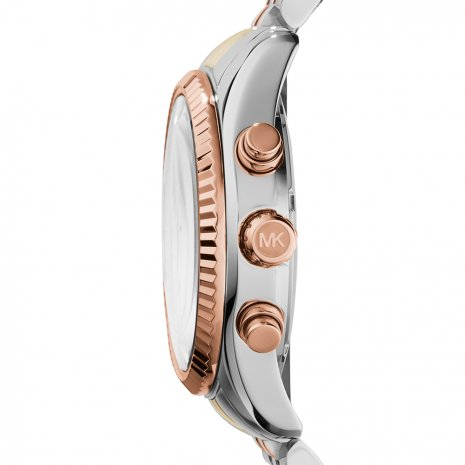 Michael Kors montre Bicolor Rose