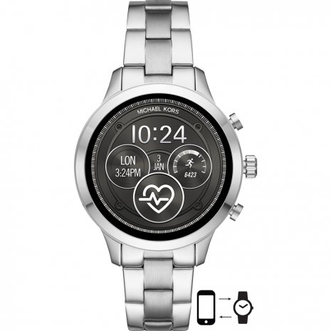 Michael Kors Runway Access montre