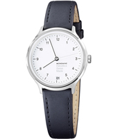 MH1.R1210.LB Helvetica No1 Regular 33mm Swiss watch with Sapphire crystal