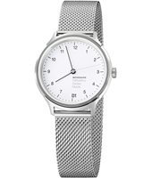 MH1.R1210.SM Helvetica No1 Regular 33mm Swiss watch with Sapphire crystal