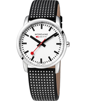 A400.30351.11SBO Simply Elegant 36mm Swiss made design watch