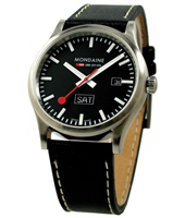 A667.30308.19SBB Sport l 41mm Gents Swiss Made Watch with DayDate