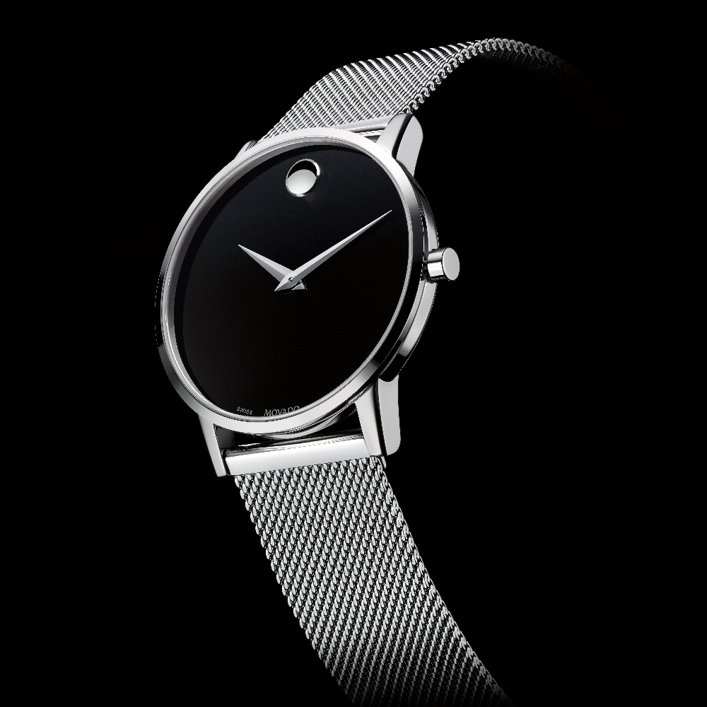 6ac63aad2bb9 Montre Movado 0607219 Museum Classic • EAN  7613272281744 • Montre.be