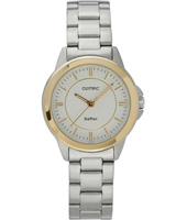 OL26DTT090B  30mm Bicolor Titanium ladies watch