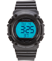 OL60HKR004  40mm Digital Watch with Back Light