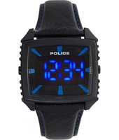 PL13890JPGYB-02 Countdown 43mm Digital Quartz Watch