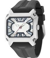 PL13600JS-04 Tornado 44mm Rectangular Gents Quartz Watch