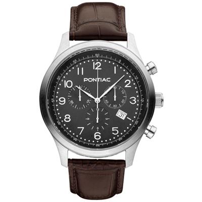 Montre pontiac chronograph
