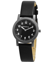 P.2141  32mm Black titanium ladies watch