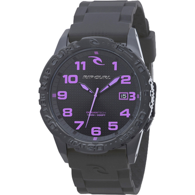 montre rip curl sport a2483g 90 cortez 2 heat bezel ean 9341099999976. Black Bedroom Furniture Sets. Home Design Ideas
