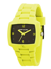 A2630-4078 Tour Yellow Silicon Surf Watch