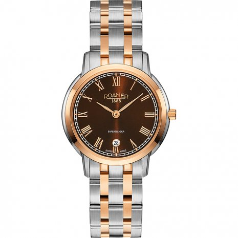 Roamer Superslender montre