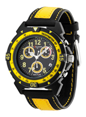 R3271697027 Expander 90 40mm Resin Chronograph with Date