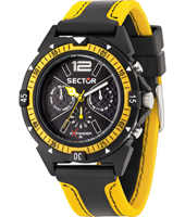R3251197022 Expander90 44mm Resin Gents Watch with DayDate