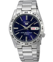 SNKD99K1 Seiko 5 37mm Automatic Day/Date Watch