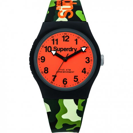 Superdry Urban montre
