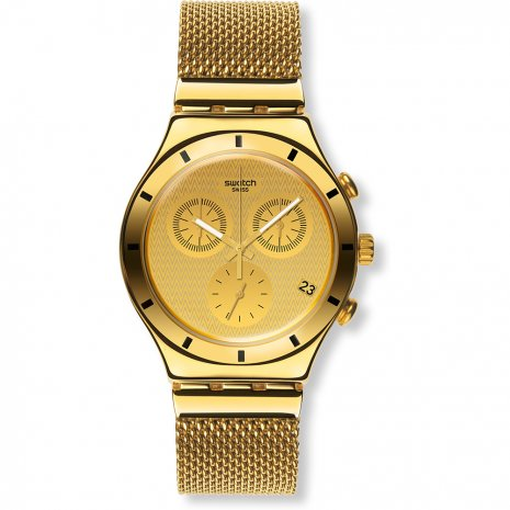 Swatch Golden Cover Large montre