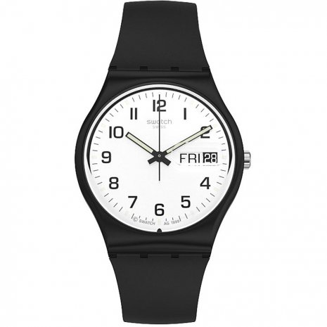 Swatch Once Again montre