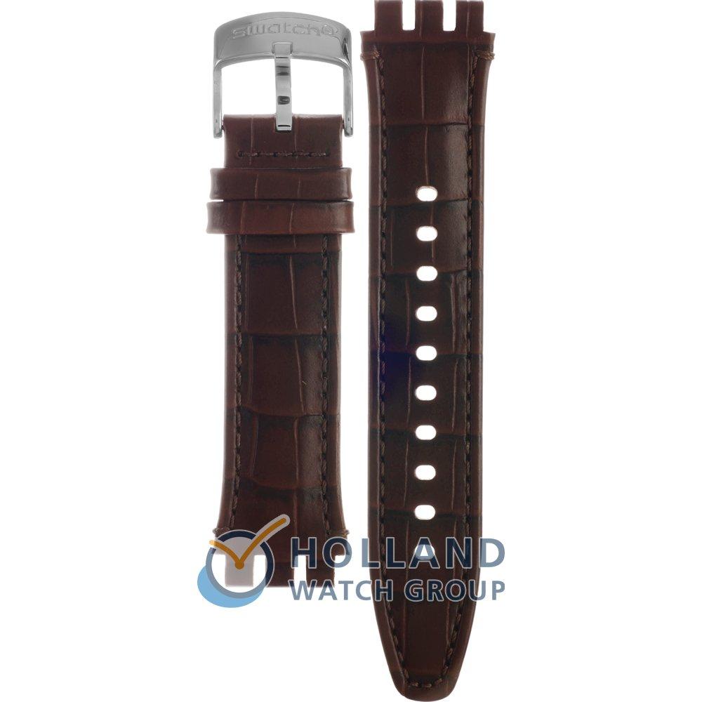 666b86ffaed Bracelet Swatch AYIS404 Sistem Fly • Revendeur officiel • Montre.be