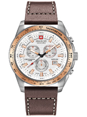 06-4225.04.001.09 Crusader Chrono 43mm