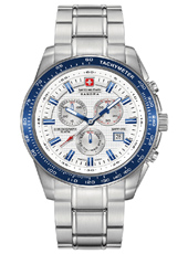 06-5225.04.001.03 Crusader Chrono 43mm